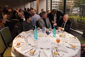 The 463-467 Squadrons Association ANZAC Day lunch, Sydney 2014