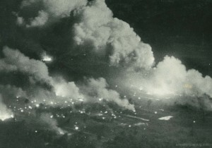 Attack on Sable-sur-Sarthe, 06MAY44