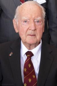 Ron Houghton
