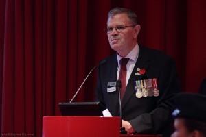 Shrine Governor Ron Ledingham