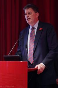 The Hon Ted Baillieu