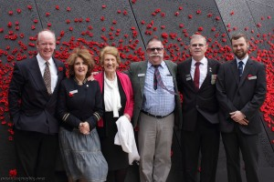 The Bomber Command Commemorative Day Foundation (Vic) Committee