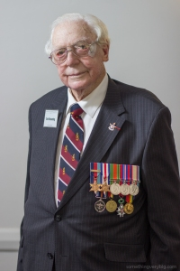 Don Browning LdH: 463 Squadron wireless operator