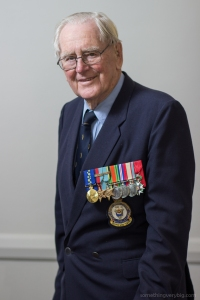 Keith Campbell OAM LdH: 466 Squadron bomb aimer and PoW