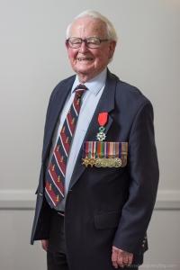 Don Southwell, 463 Squadron navigator