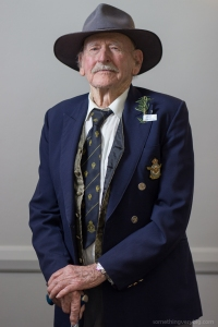David Skinner, 467 Squadron pilot